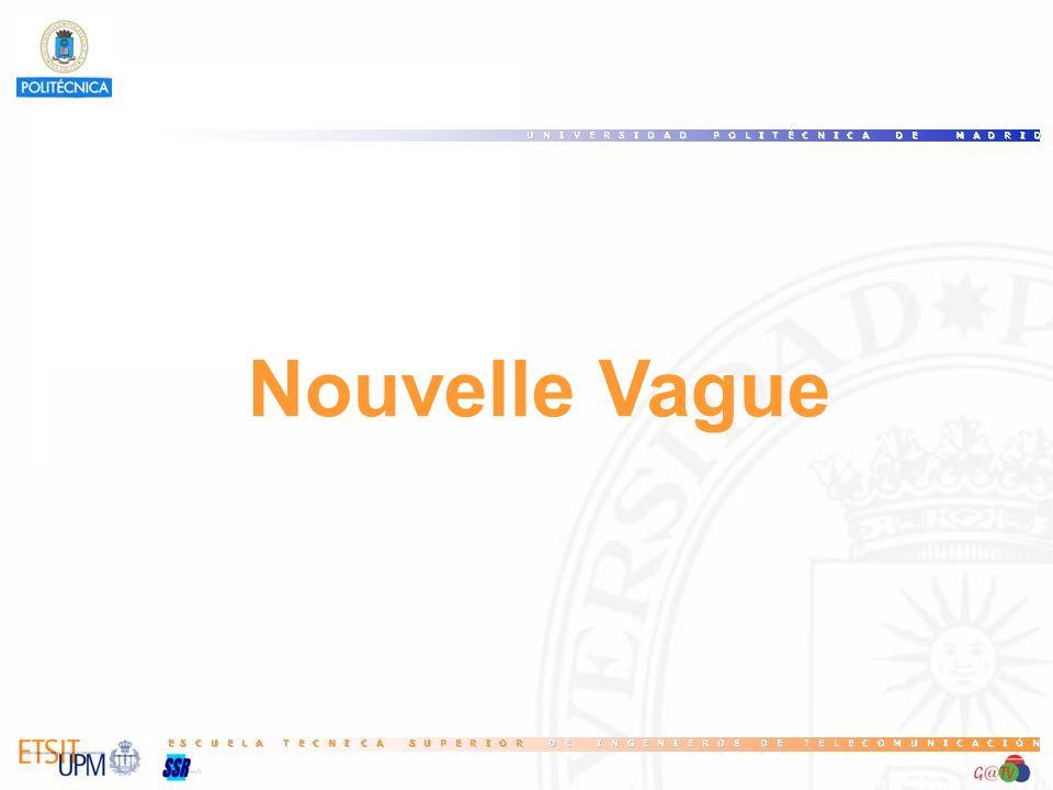 Nouvelle Vague