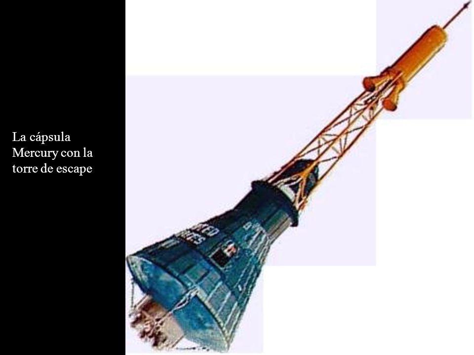 La primera prueba del Atlas en 1957 fue el primer éxito de los Estados Unidos con misiles balísticos intercontinentales.
