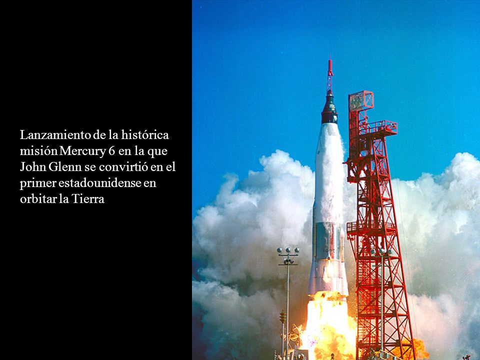 Tripulación del Gemini 4 (White, McDivitt) En 1965 Edward fue piloto de la Gemini IV y en 1967 murió en un trágico incendio que ocurrió en un entrenamiento para el proyecto Apolo, episodio que fue conocido como Apolo 1.