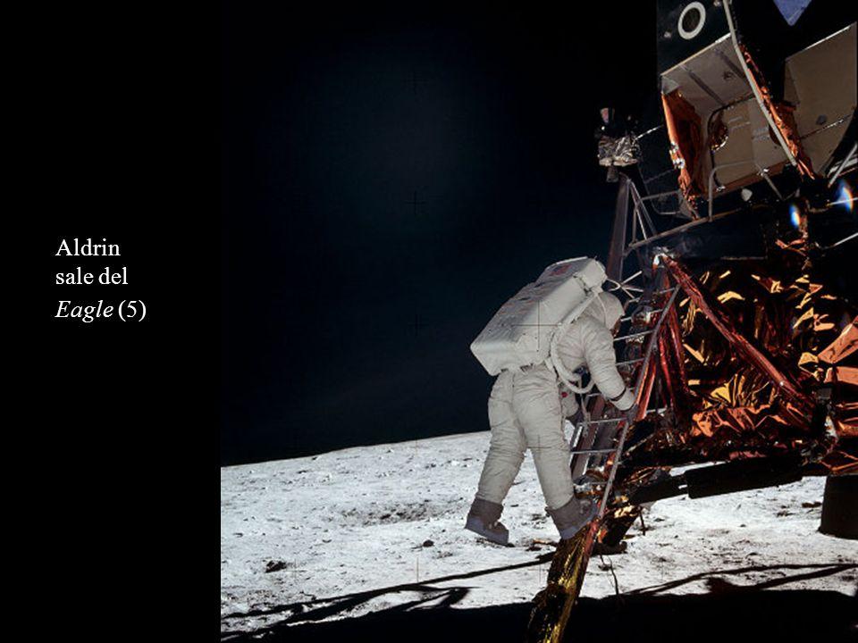 Aldrin sale del Eagle (5)