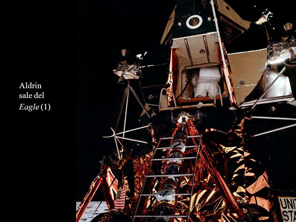 Aldrin sale del Eagle (1)