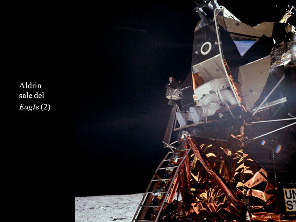 Aldrin sale del Eagle (3)