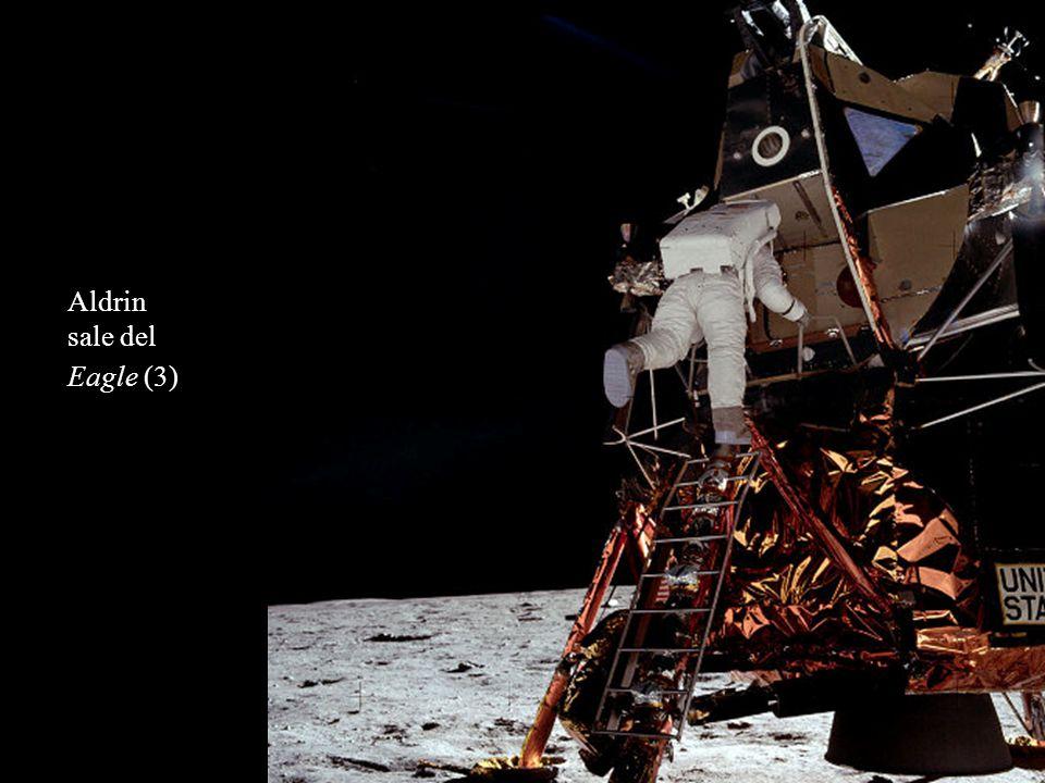 Aldrin sale del Eagle (4)