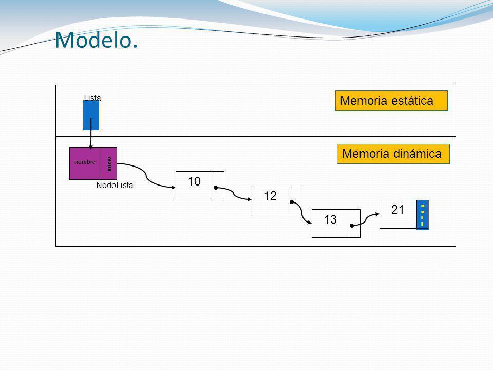 static void insertarAlFinal (Lista l, int dato) { //¡ATENCION.