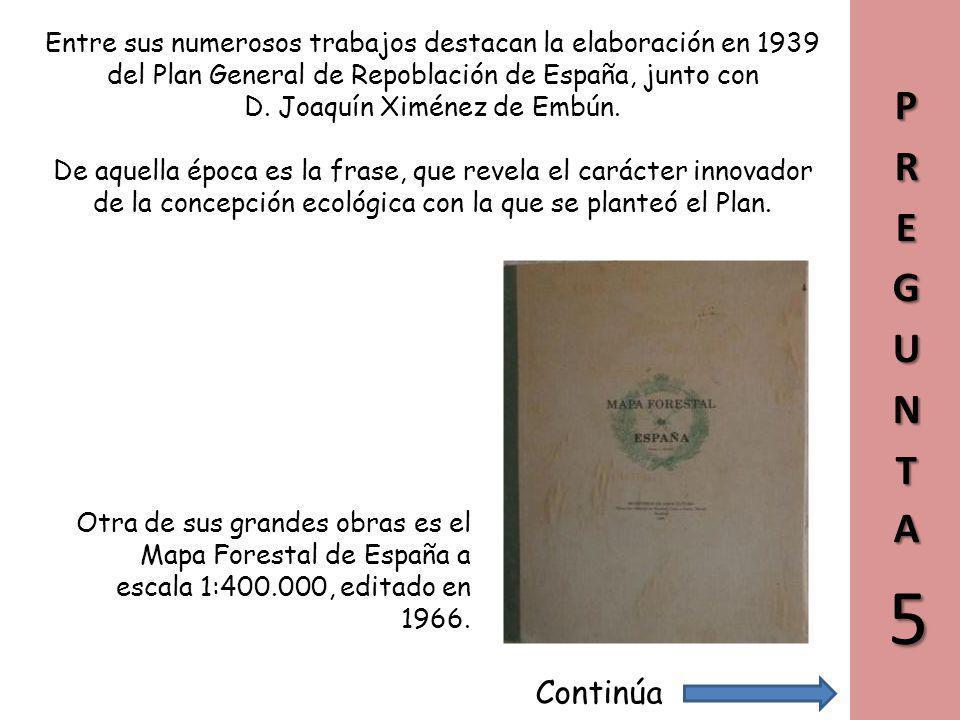 D. Luis Ceballos y Fernández de Córdoba fue Catedrático de Botánica y Geografía Botánica en la Escuela Especial de Ingenieros de Montes, en la que des