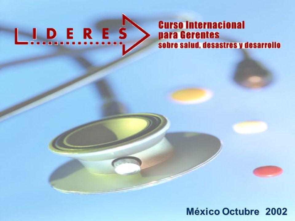 México Octubre 2002
