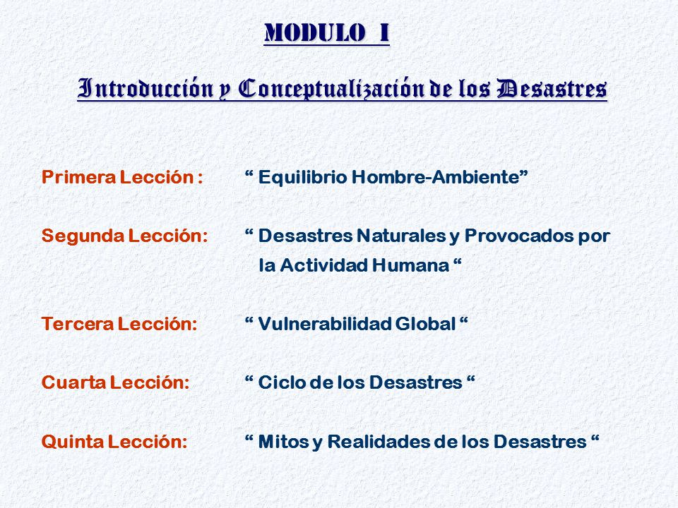 DESARROLLO DEL MODELO CURRICULAR CURRICULAR