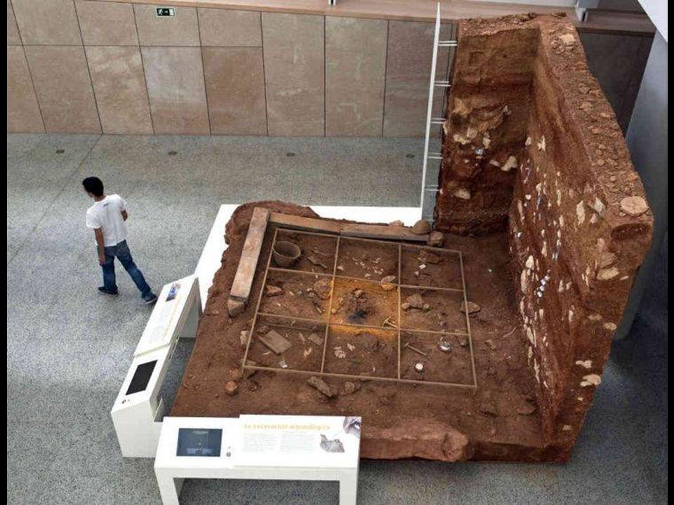¿Cómo acabó Excalibur en esa acumulación de cadáveres de Atapuerca? La hipótesis de los científicos es que no fue una catástrofe natural, sino que los