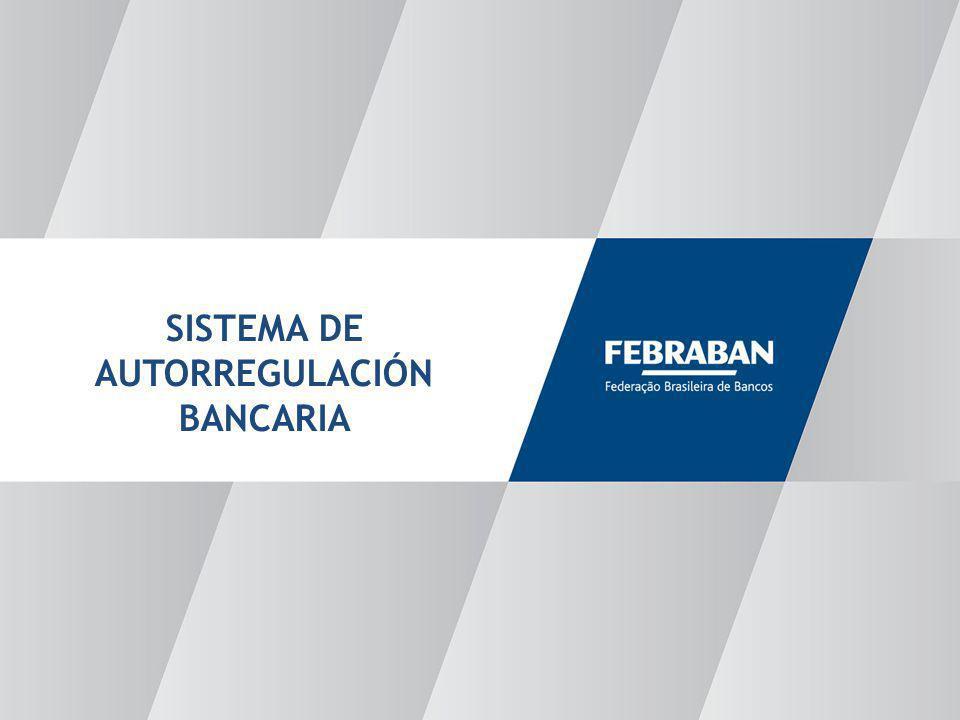 CONTE AQUI Central de Atención del Sistema de Autorregulación Bancaria Registro de situaciones que indiquen desconformidad con las reglas del Sistema Reclamaciones enviadas para las áreas de Defensoría al Cliente de los bancos con plazo de respuesta/providencias hasta 15 días Registros vía Web (http://www.autorregulacaobancaria.com.br) y teléfono (0800 772 8050).http://www.autorregulacaobancaria.com.br