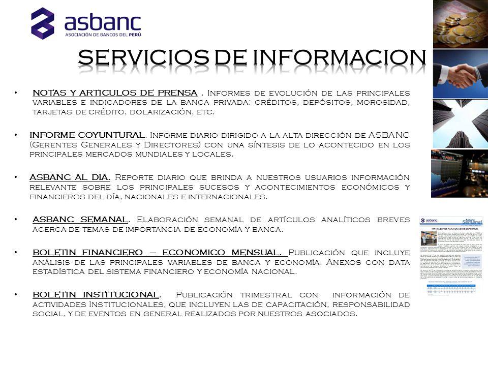 FELABAN Consultas SIRI.Boletín Financiero y económico.
