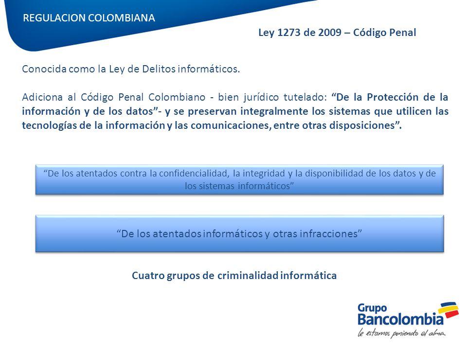 De los atentados informáticos y otras infracciones De los atentados contra la confidencialidad, la integridad y la disponibilidad de los datos y de lo