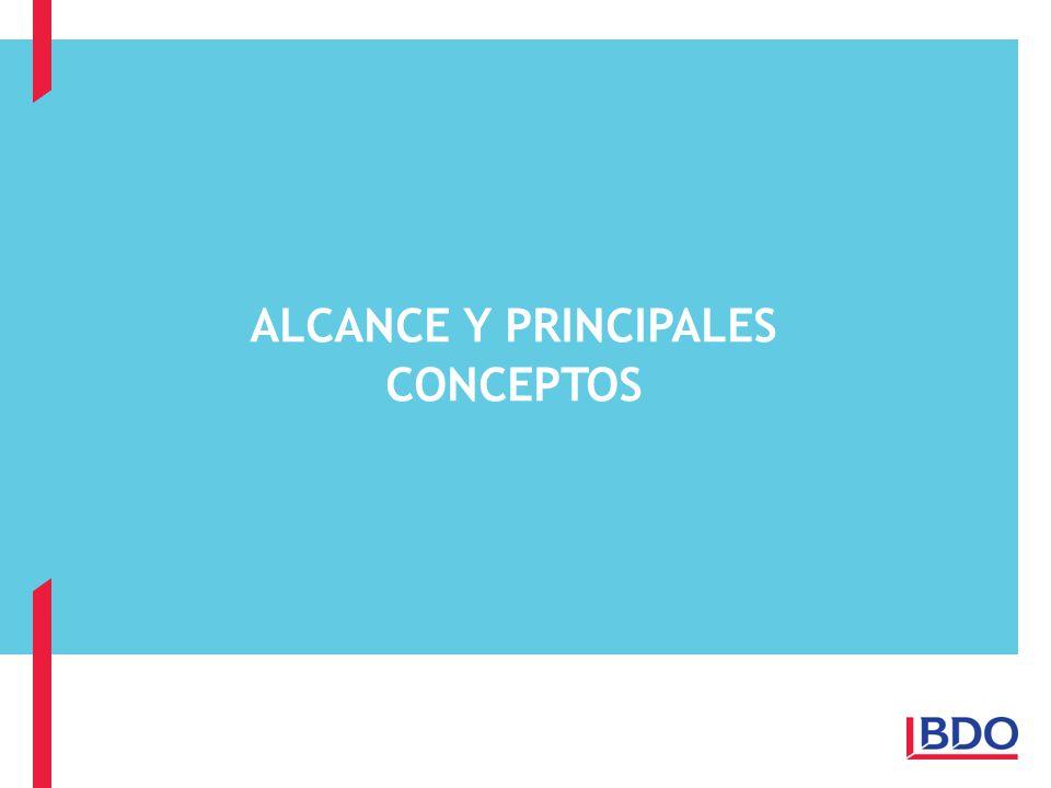 XVI Congreso Latinoamericano de Auditoria Interna y Evaluación de Riesgos - CLAIN ALCANCE Y PRINCIPALES CONCEPTOS POR QUE ES IMPORTANTE LA GESTION DE RIESGO .