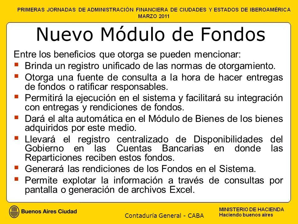 Contaduría General - CABA Archivo de Documentación Financiera Así que, decidimos unir nuestro proyecto a la satisfacción de la obligación que nos impone la Ley 70.