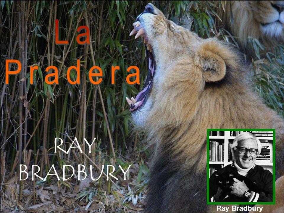 Ray Bradbury RAY BRADBURY