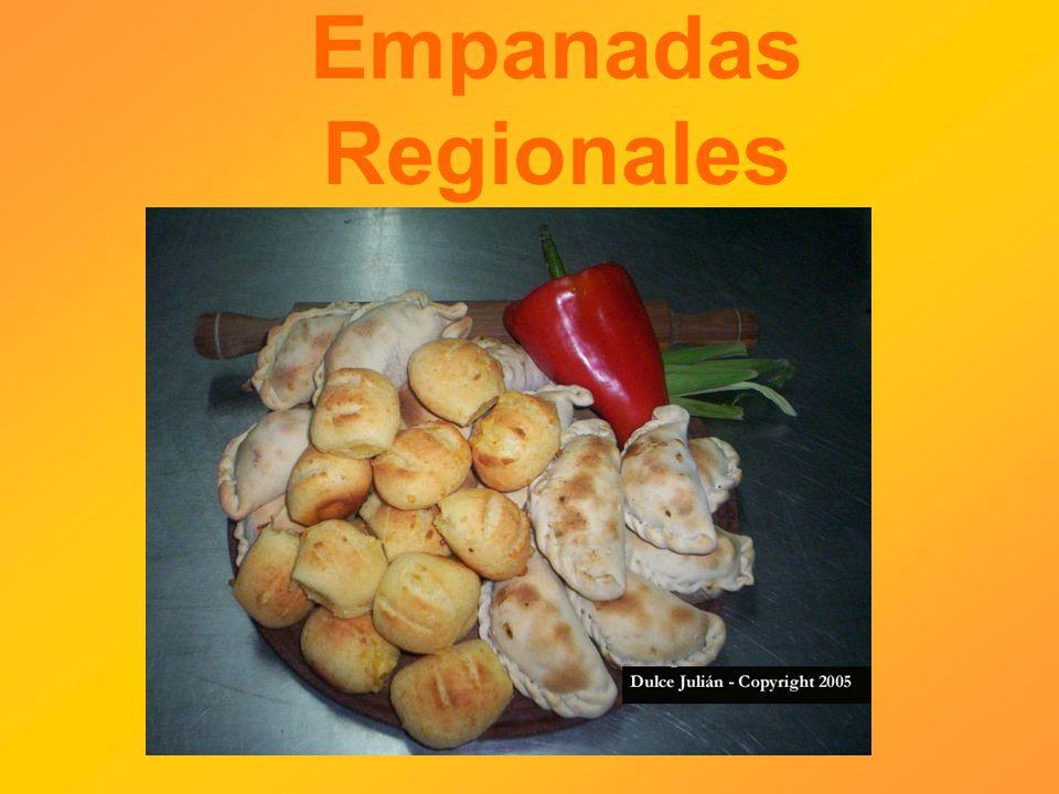 Empanadas Regionales