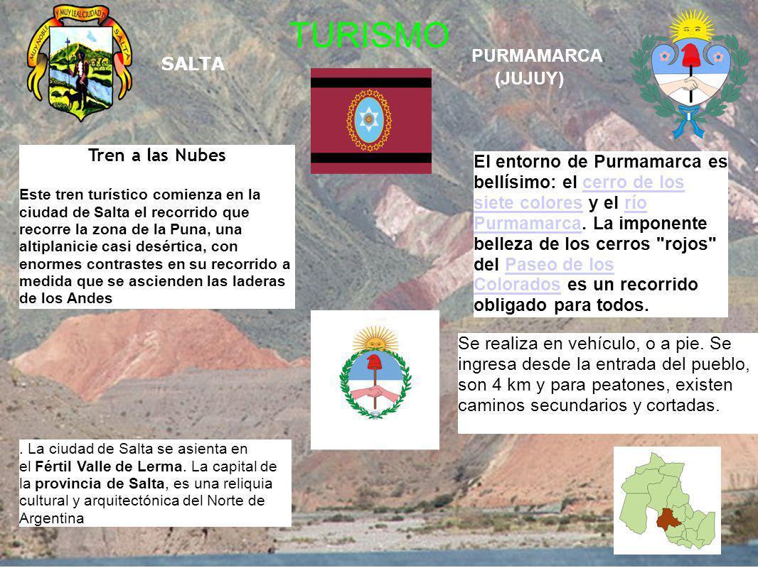 TURISMO SALTA. La ciudad de Salta se asienta en el Fértil Valle de Lerma. La capital de la provincia de Salta, es una reliquia cultural y arquitectóni