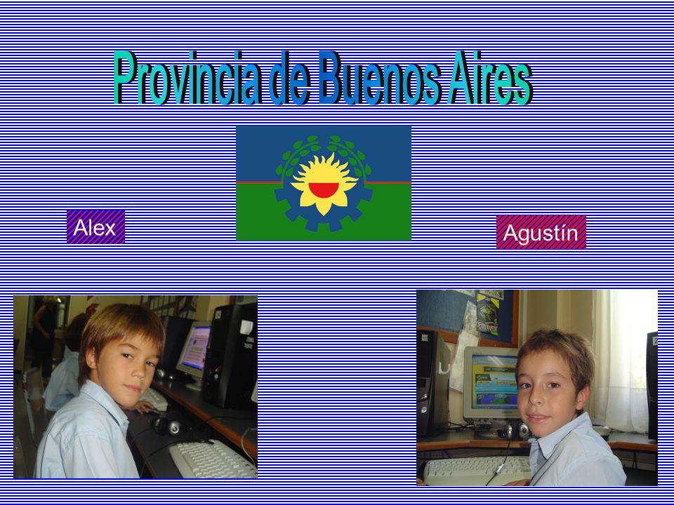 Alex Agustín