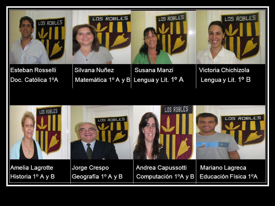 Coordinadores de áreas Ezequiel Fautario Mónica Pellegrino Marcos O´Gorman Coord.