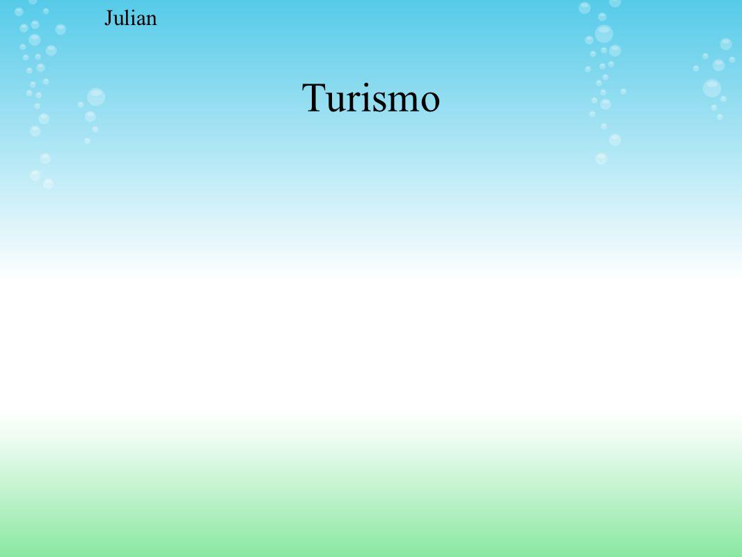 Turismo Julian