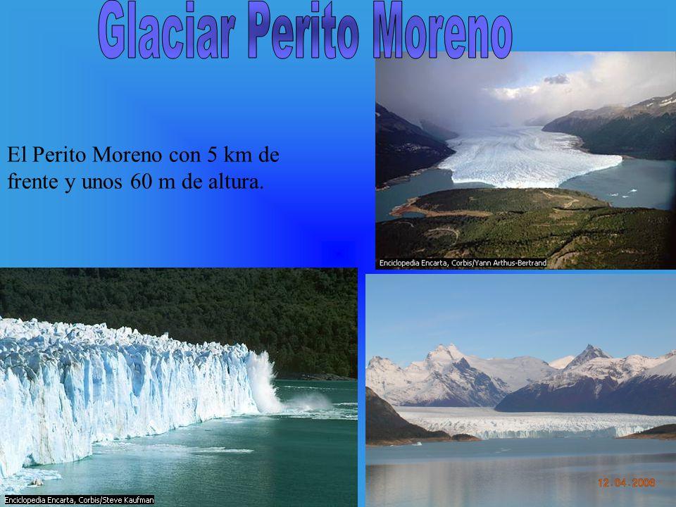 Nahuel Huapí, lago de Argentina, uno de los más importantes del país, que se localiza en el tramo norte de los Andes patagónicos, a 767 m de altitud, en el límite entre las provincias de Neuquén y Río Negro.
