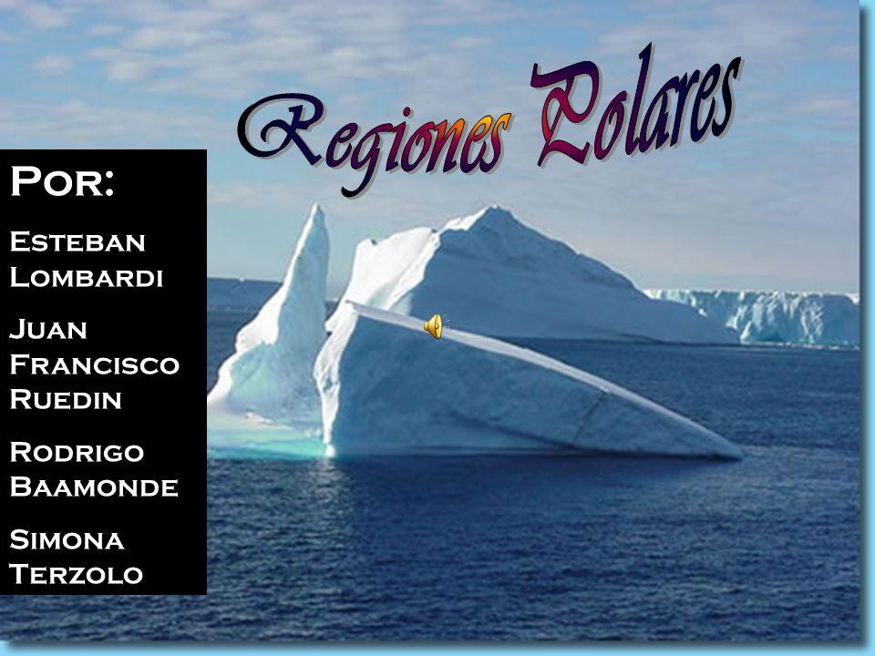 Por: Esteban Lombardi Juan Francisco Ruedin Rodrigo Baamonde Simona Terzolo