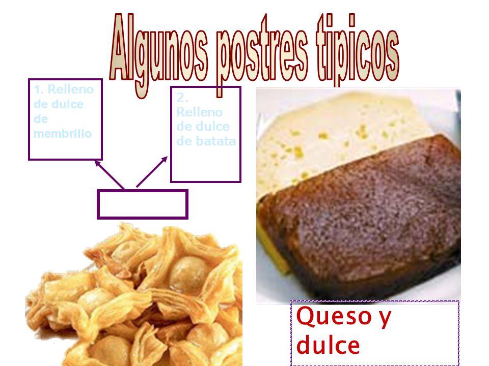 locro Asado con cuero humitas empanadas