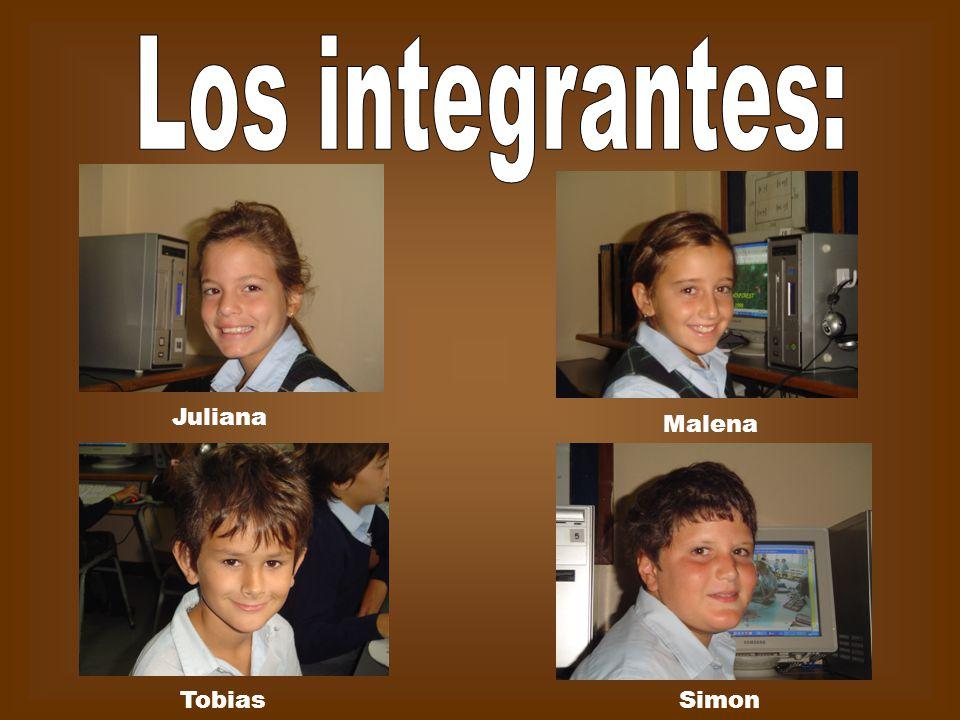 Juliana Malena SimonTobias