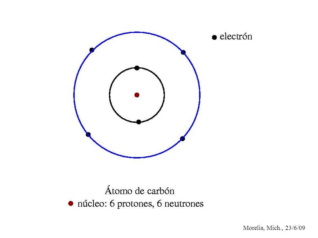 Morelia, Mich., 23/6/09