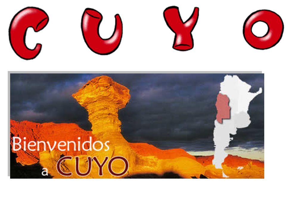 Valle de Las Leñas Cañon del Atuel Parque Provincial Ischigualasto Caverna de las Brujas