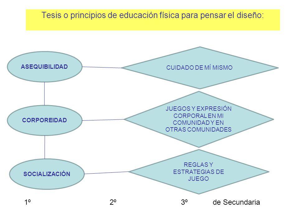 Propuesta de Diseño Curricular (SSP-ASS) Modelo Pedagógico de Secundaria para A. L. Hacia la convergencia de medios (2005-2006 Programas de Educación