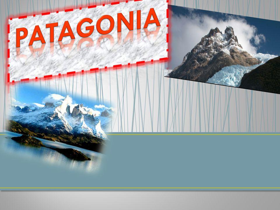 Volcán Lanin Glaciar Perito Moreno back