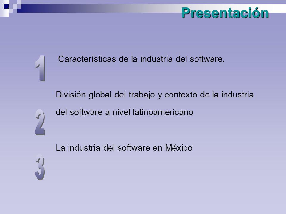 Objetivo Crear condiciones para que México cuente con una industria de software competitiva en escala internacional y asegurar su crecimiento en el largo plazo En el programa identificamos tres metas y siete estrategias 3 actores considerados indispensables: gobiernos estatales, instituciones de educación a nivel regional e iniciativa privada
