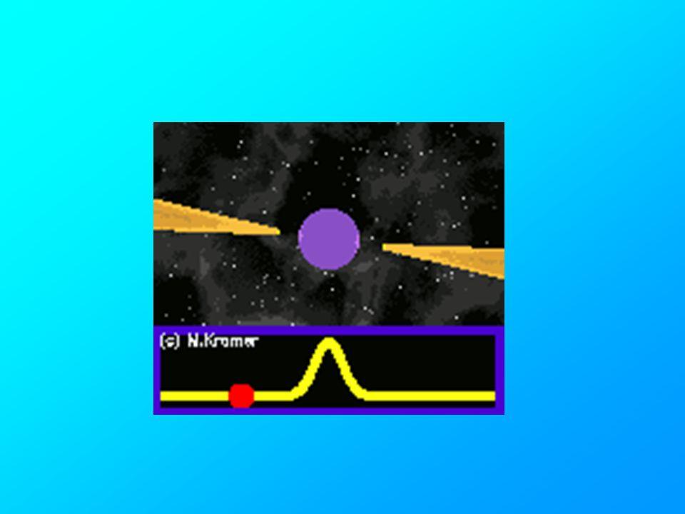 Formación de los pulsares de milisegundos En realidad son muy viejos (~10 9 años).