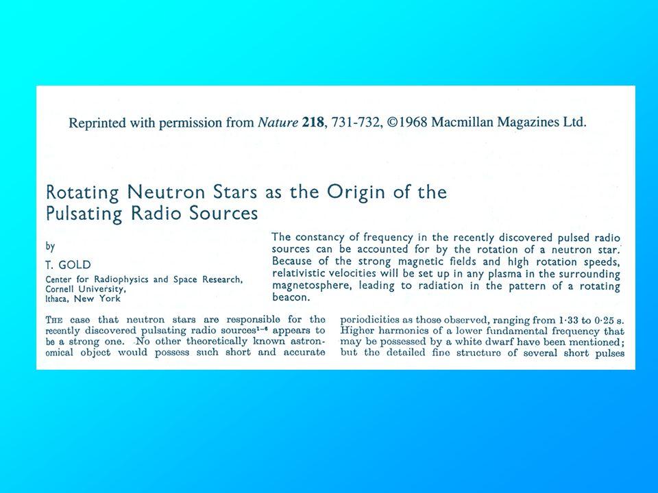 PSR J0737-3039A/B Un Sistema Doble de Pulsares Sistema binario compuesto de dos pulsares –PSR JO737-3039A Período de pulsación de 22 ms –PSR JO737-3039B Período de pulsación de 2.7 s –Período orbital de 2.4 horas