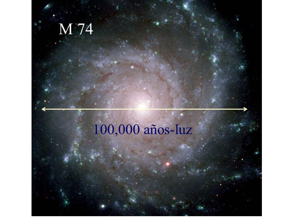 100,000 años-luz