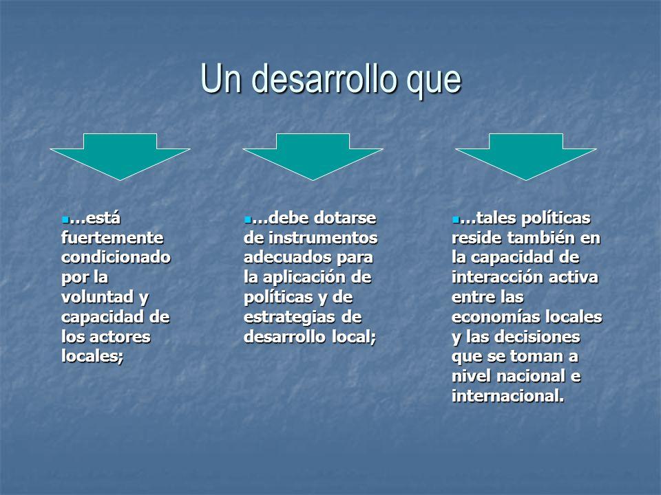 Conocimientos generales vinculados con su función 1.Conocimiento del territorio y de la comunidad local: capacidad de análisis de las problemáticas y las oportunidades de un territorio (a nivel social, económico, formativo y turístico) y del nivel de consenso entre los actores presentes.