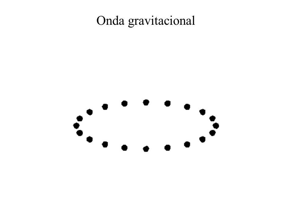 Onda gravitacional