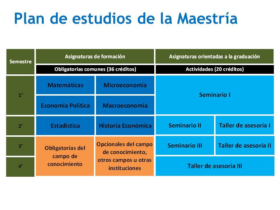 El Programa de Posgrado en Economía de la UNAM cuenta con 114 tutores 101 de ellos tiene Doctorado y 13 cuentan con Maestría Tutores que pertenecen al SIN: