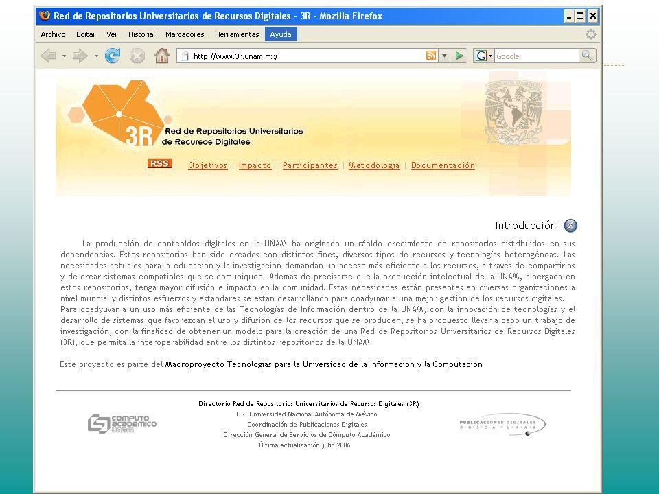 Programa: Tecnologías de la Información y Desarrollo de Software