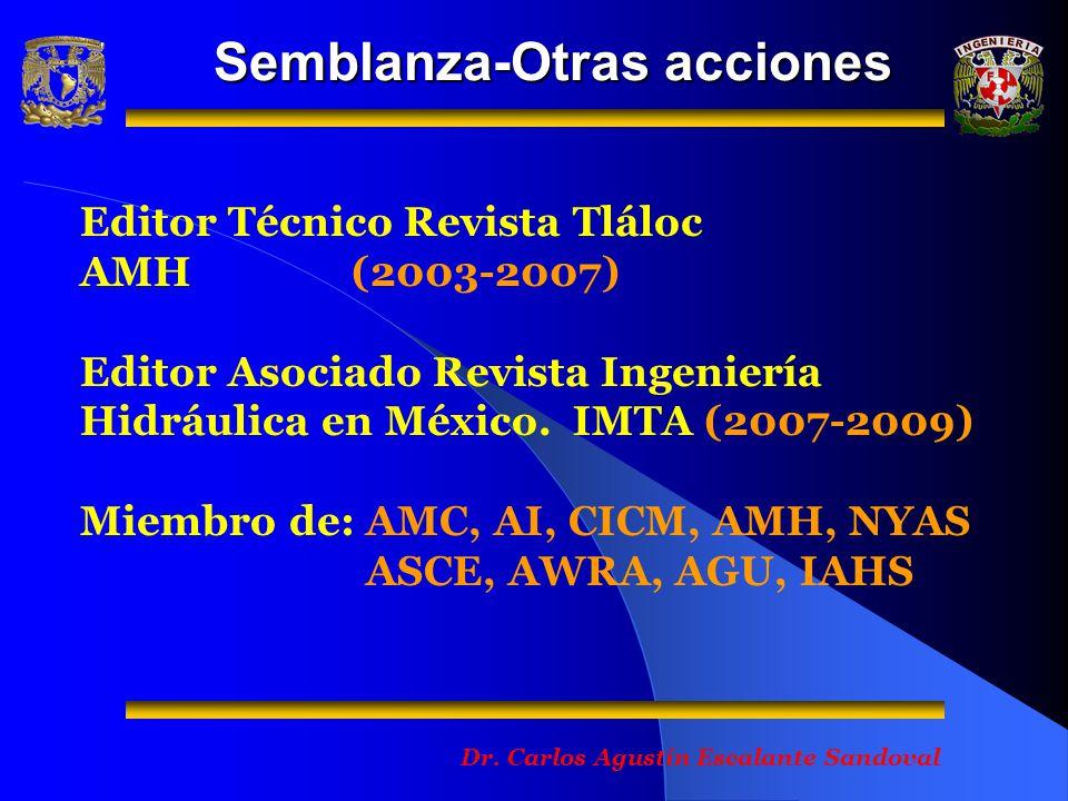 Semblanza-Otras acciones Dr.