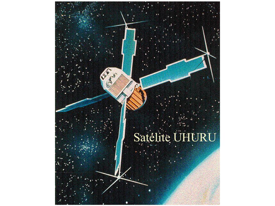 Satélite UHURU
