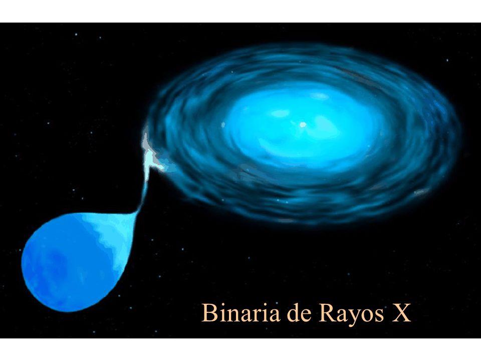 Binaria de Rayos X