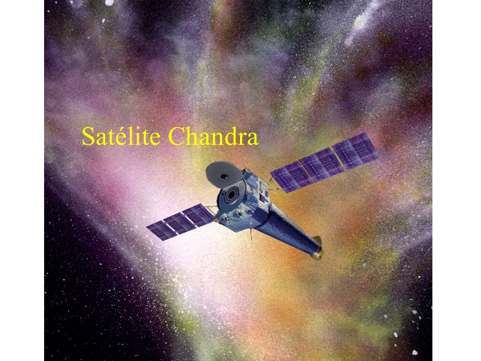 Satélite Chandra