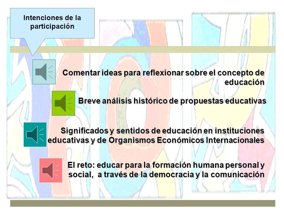 La educación un reto permanente de la La educación un reto permanente de la Universidad Nacional Autónoma de México La educación como formación humana personal y social Miguel Monroy Farías UNAM, FES IZTACALA