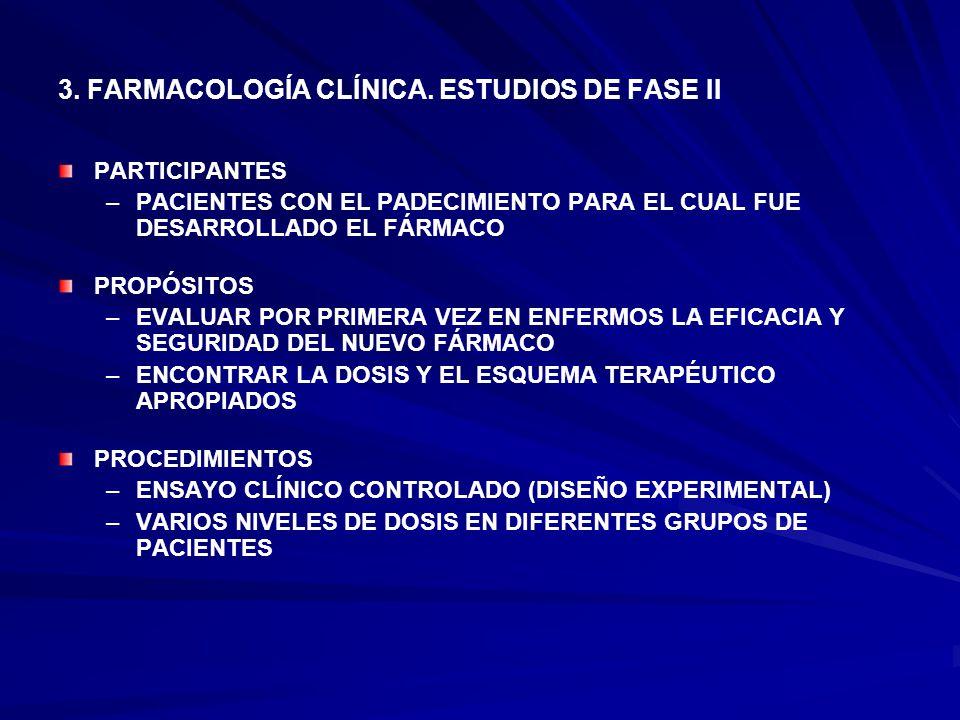 3.FARMACOLOGÍA CLÍNICA.