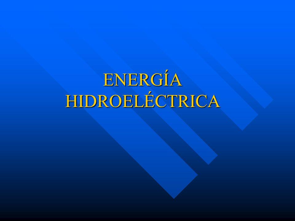 MICROHIDRÁULICAS DE INDEPENDIENTES Se cuenta con un registro de 61 centrales mini hidráulicas con una capacidad total de 43.57 MW.