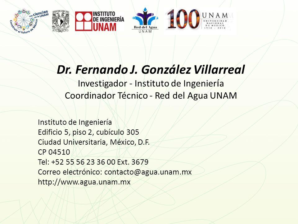 Dr.Fernando J.