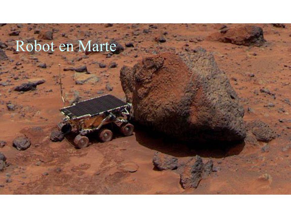 Pero… La exploración directa sólo es aplicable a los objetos de nuestro Sistema Solar.