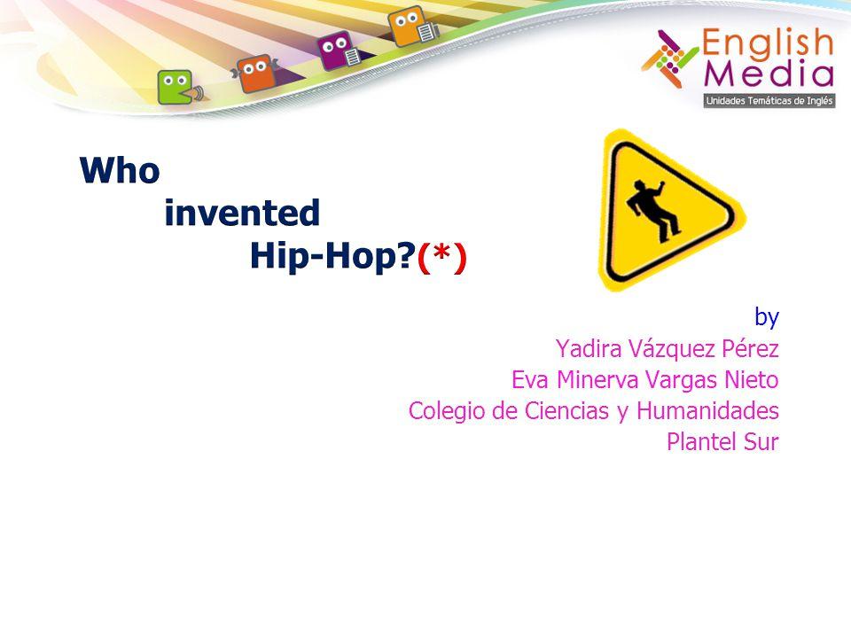 by Yadira Vázquez Pérez Eva Minerva Vargas Nieto Colegio de Ciencias y Humanidades Plantel Sur