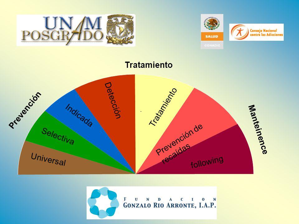 Selectiva Universal Prevention Barrientos, C.V. (2007).